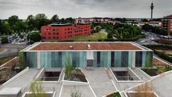 Humanitas / FTA Filippo Taidelli Architetto
