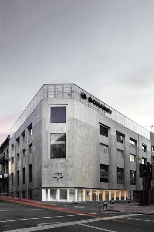 Casa Schandy / Gualano + Gualano: Arquitectos, © Elías Martínez