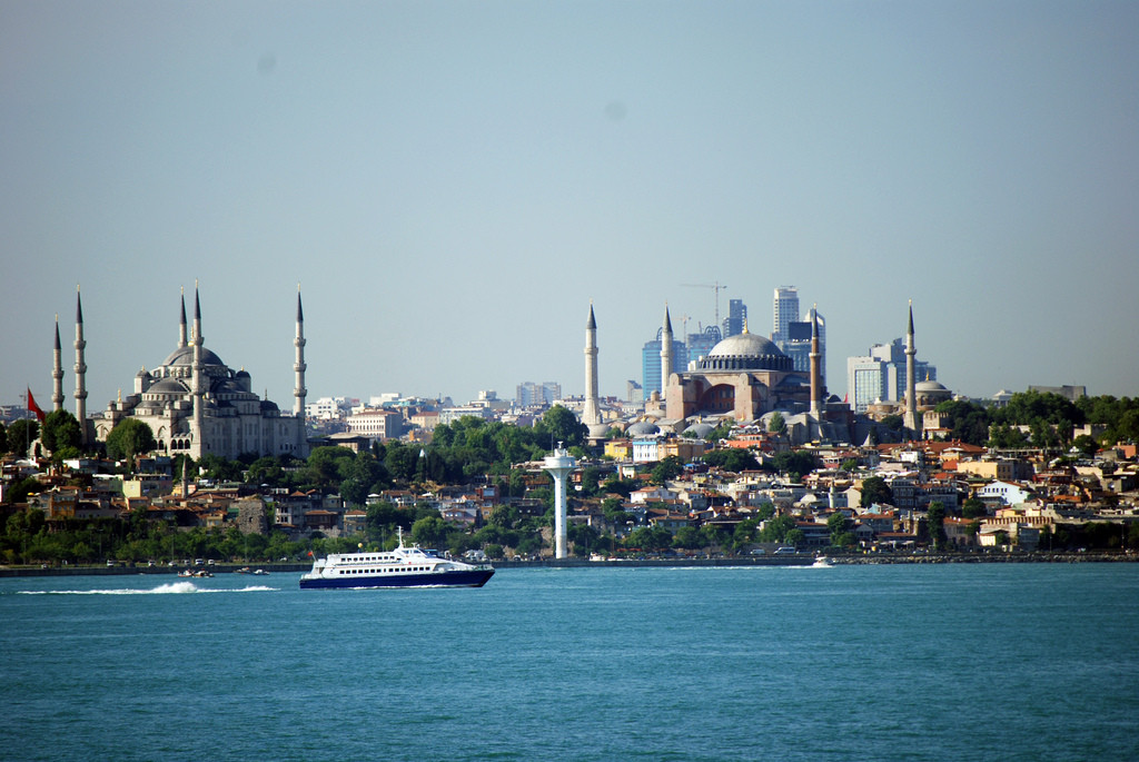 Turkish Parliament Passes Bill to Protect Historic Skylines, © Harvey Barrison