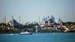 Turkish Parliament Passes Bill to Protect Historic Skylines