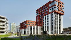 Suurstoffi / Holzer Kobler Architekturen