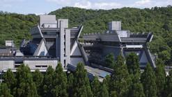 AD Classics: The Kyoto International Conference Center / Sachio Otani
