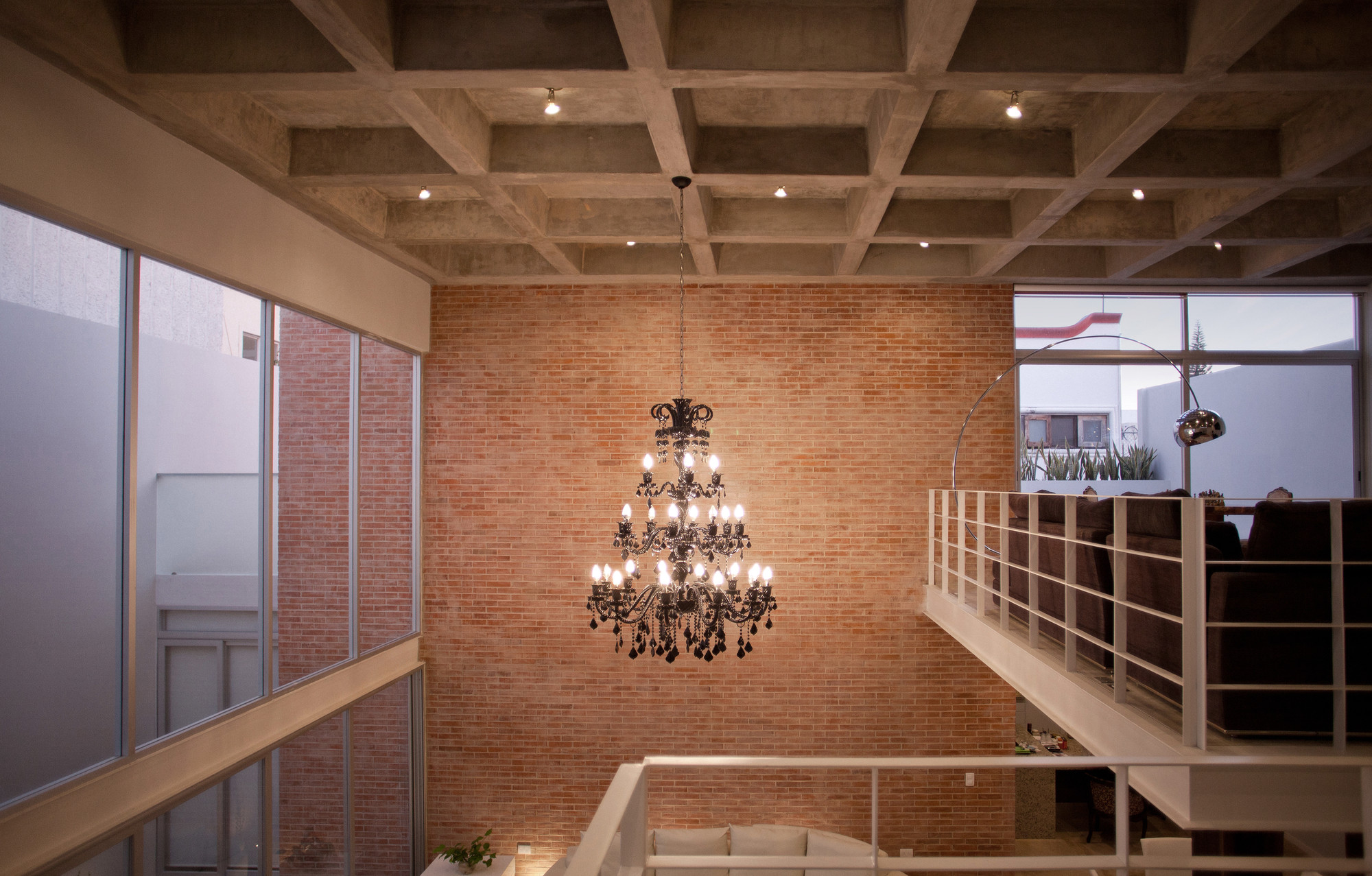Gallery Of Cereza House Warm Architects 8