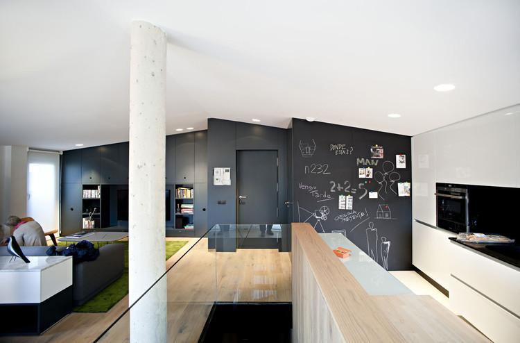 Cortesía de n232 Arquitectura
