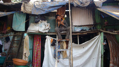 Interview: William Hunter Discusses Contested Urbanism in Dharavi