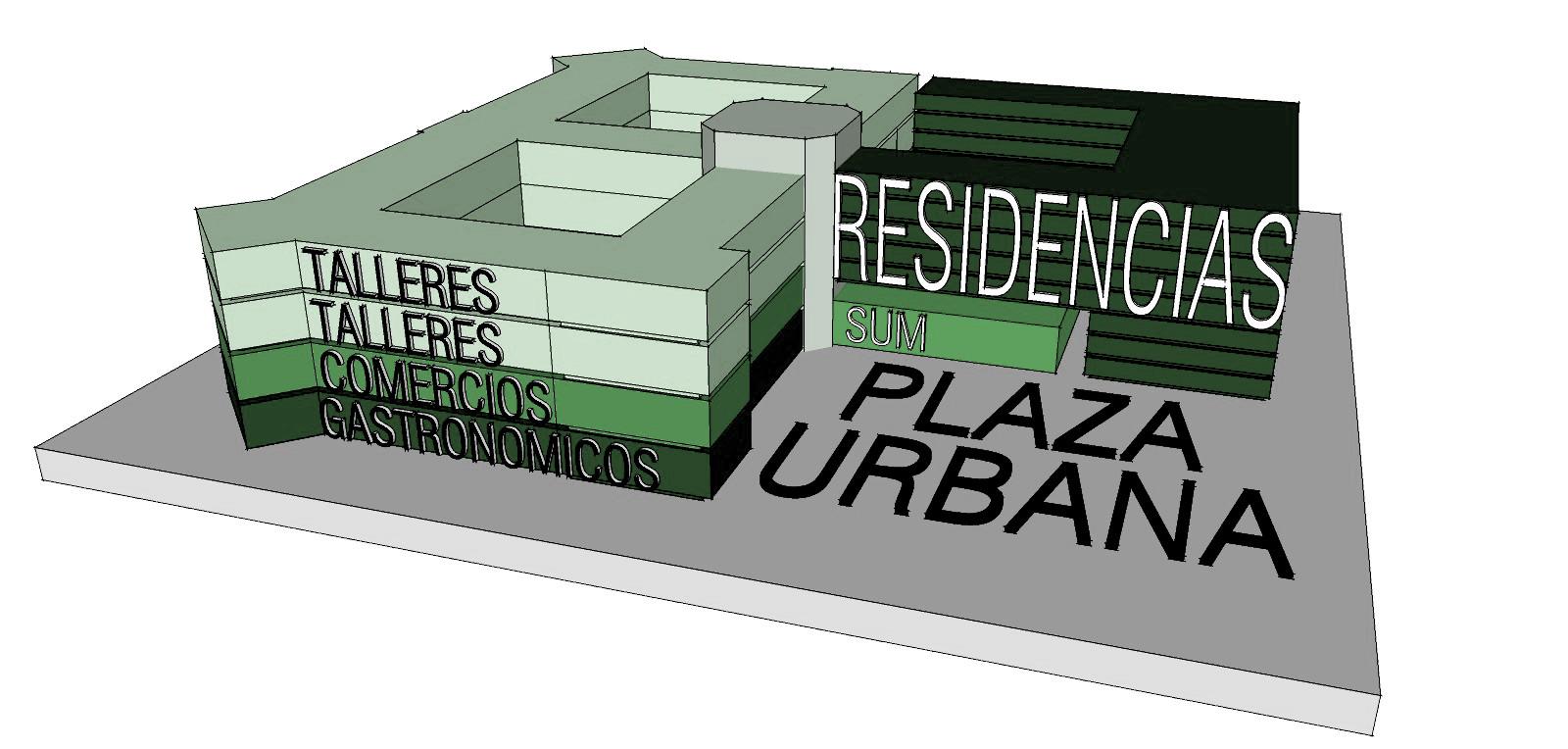 Cortesia de BLOS Arquitectos