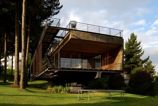 Courtesy of Plataforma Arquitectura