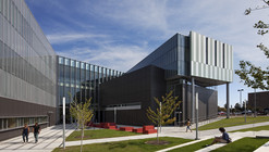 North Carolina A&T State University / The Freelon Group Architects