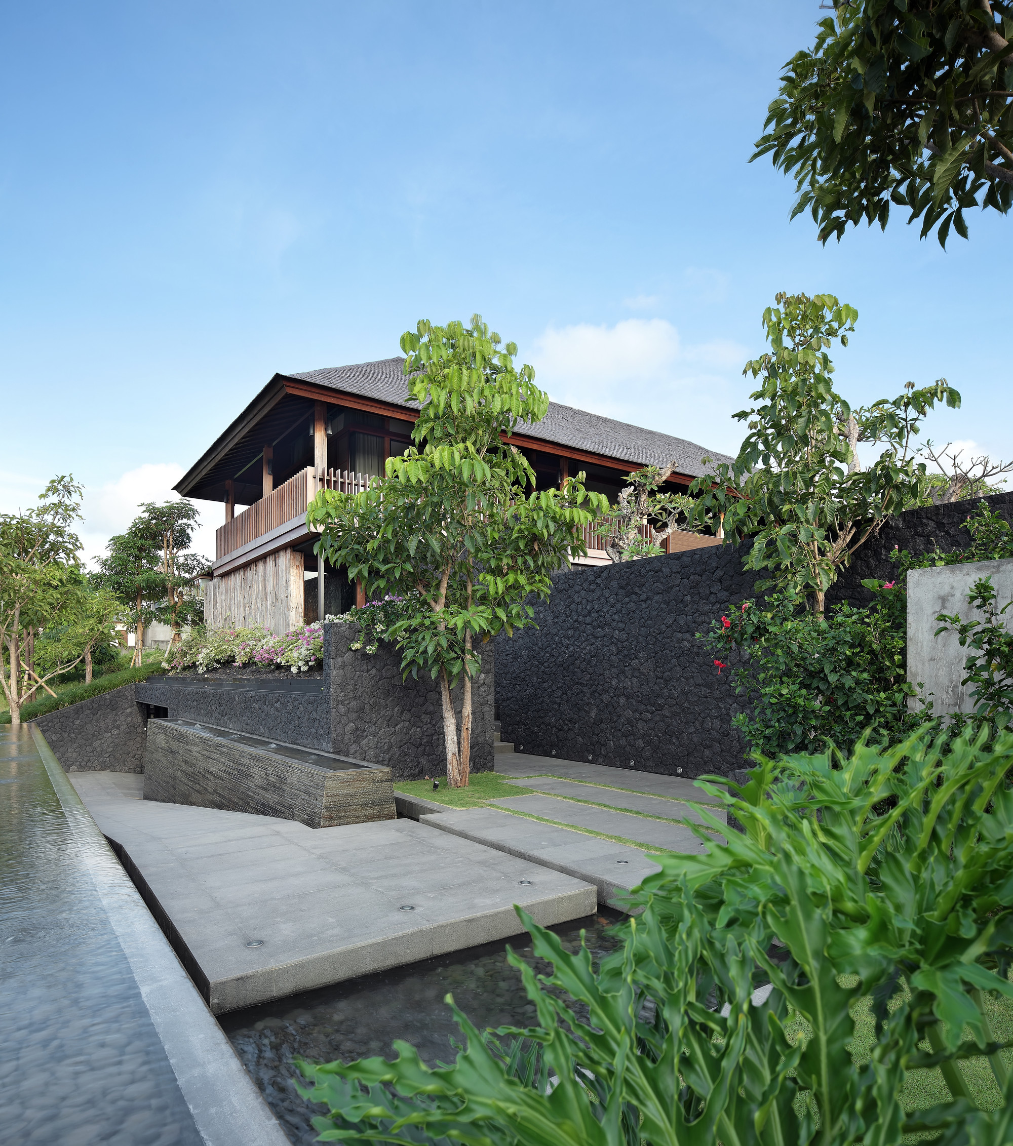 Villa Pecatu / Wahana Cipta Selaras