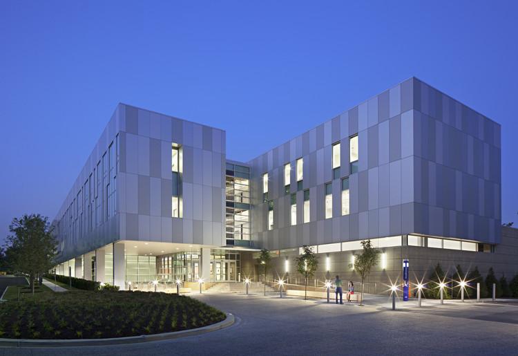 Universidad Estatal Morgan / Hord Coplan Macht | FREELON, © Mark Herboth