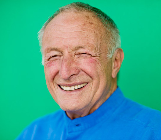 Ask Richard Rogers Anything (For One Hour Only), © 2013 Rogers Stirk Harbour + Partners LLP