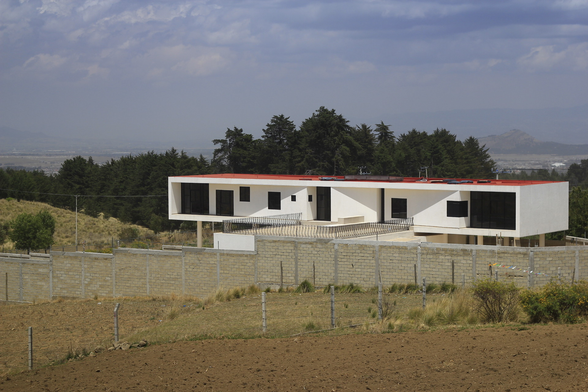 GBN House / Lucio Muniain et al, © Alfonso de Béjar