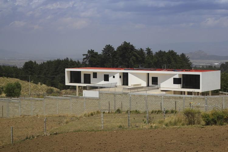 Casa GBN / Lucio Muniain et al, © Alfonso de Béjar