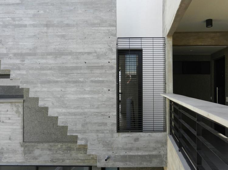Cortesía de MVS Arquitectos