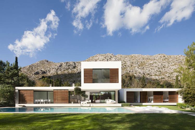 Casa Bauzà / Miquel Àngel Lacomba, Courtesy of Miquel Àngel Lacomba