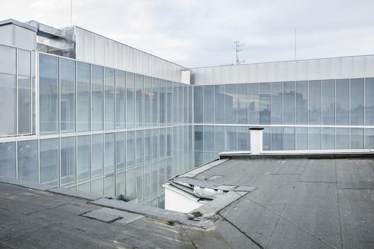 Courtesy of Pracownia Architektury Glowacki