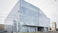 Academy Of Fine Arts Wroclaw / Pracownia Architektury Glowacki