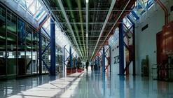 AD Classics: Inmos Microprocessor Factory / Richard Rogers Partnership