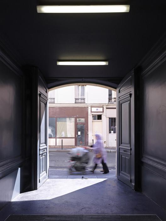 © Stéphane Chalmeau