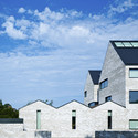 North London Hospice by Allford Hall Monaghan Morris. Image © Tim Soar