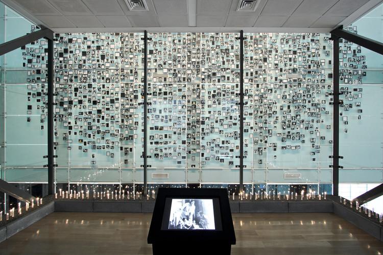 Museo de la Memoria_Estudio America
