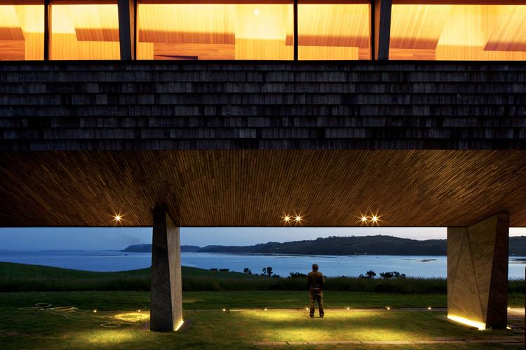 Hotel Refugia_Mobil Arquitectos
