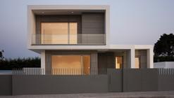 Paulo Rolo House / Inspazo Arquitectura