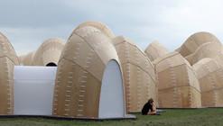 The Velvet State / Shjworks Architectural
