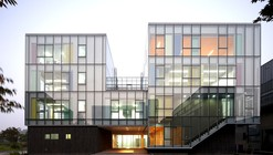 Paju Book City / Stan Allen Architect