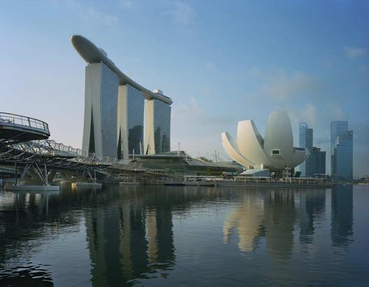 Singapore. Image © Timothy Hursley via Flickr
