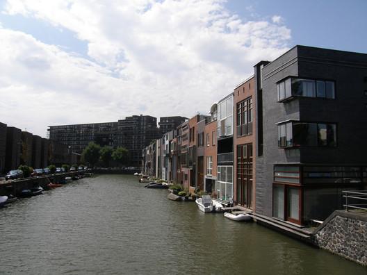 Amsterdam. Image © cermivelli via Flickr
