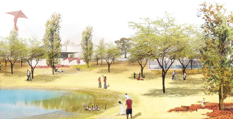 Concurso Parque Flor Amancaes