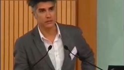 Why Sustainability Has Nothing to Do with Architecture and Everything to Do with Integrity: A Lecture by Alejandro Aravena