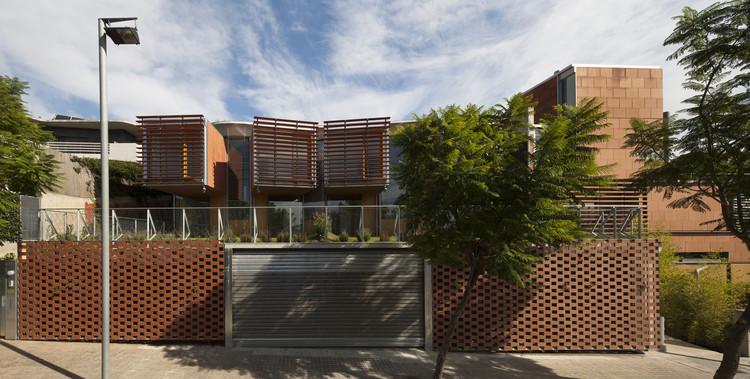Casa Pomaret / Pich-Aguilera Architects, © Simón García
