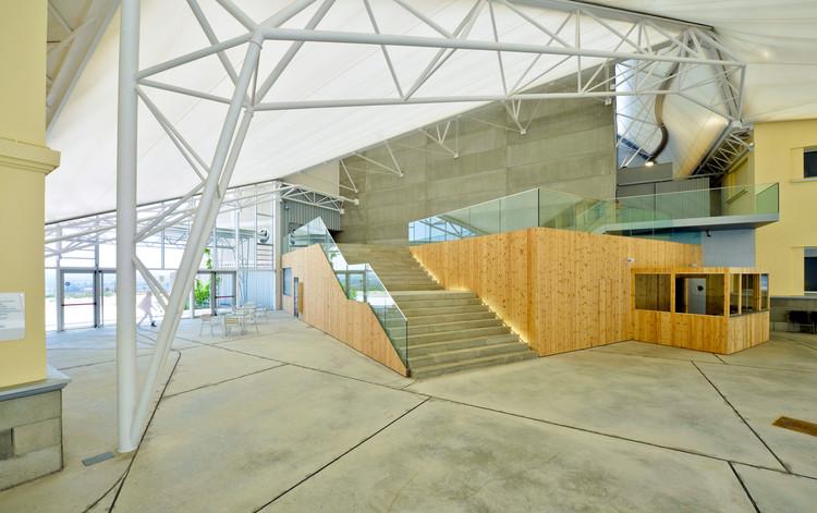 Cortesía de Pich-Aguilera Architects