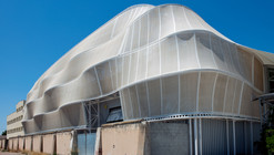 "Parque da Ciência e Tecnologia ""Magical"" / Pich-Aguilera Architects"