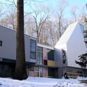 Courtesy of Stan Allen Architect