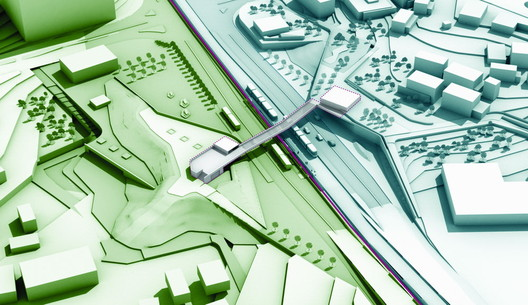 Road 60 american colony terminal model