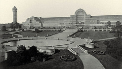 Chinese Developer Plans to Build Crystal Palace Replica