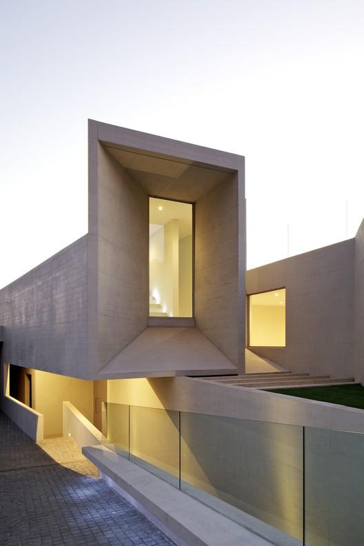 House RP - Marcelo Rios / Gonzalo Mardones V Arquitectos, © Nico Saieh