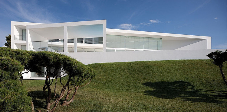 Infinito / Atelier d'Architecture Bruno Erpicum & Partners, © Jean-Luc Laloux
