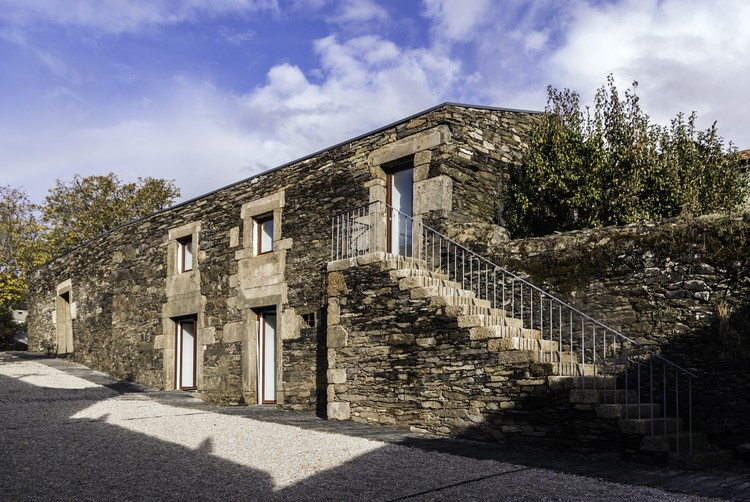 Hotel in the Douro Vineyards / Ricardo Carvalho + Joana Vilhena Arquitectos, © Nuno Gaspar