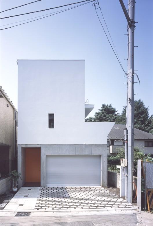 H-Orange  / Takuro Yamamoto Architects, Cortesía de Takuro Yamamoto Architects