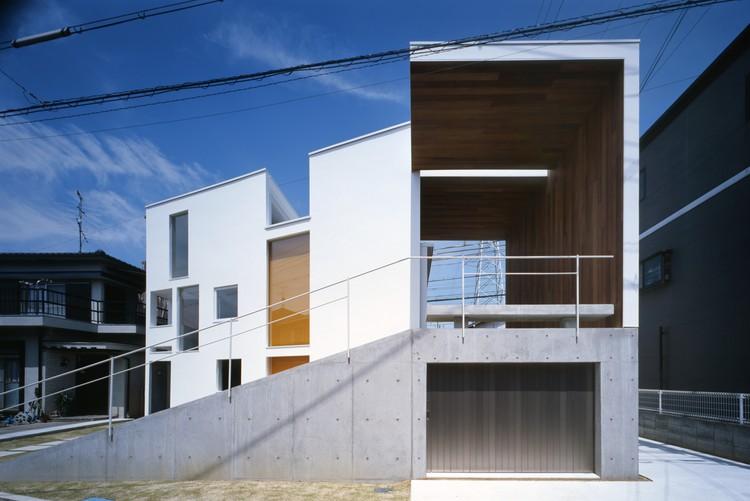 I-Mango / Takuro Yamamoto Architects, Cortesía de Takuro Yamamoto Architects