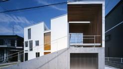 I-Mango / Takuro Yamamoto Architects