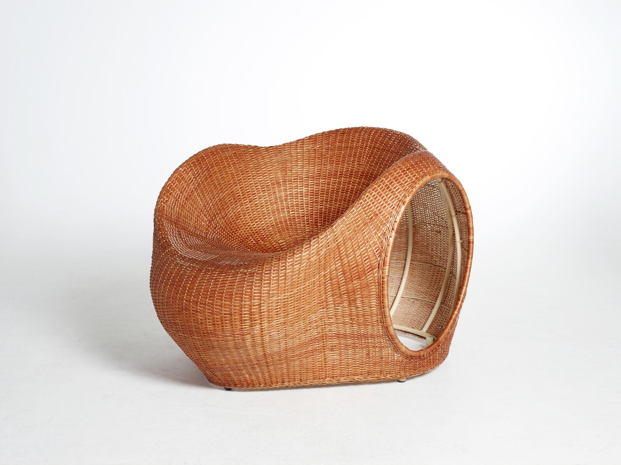 Silla Amalia / Eggpicnic, © Estudio Paolo Remedy