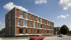 30 Senior Housing / Bastiaan Jongerius Architecten