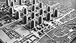 AD Classics: Ville Radieuse / Le Corbusier