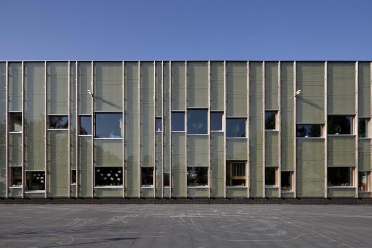 Cortesía de Bastiaan Jongerius Architecten