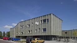 Multifunctionial Centre de Boomgaard / Bastiaan Jongerius Architecten